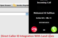 CallerID_Integration